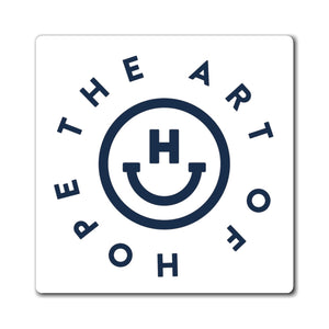 The Art of Hope Magnet