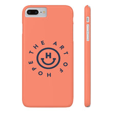 Load image into Gallery viewer, Case Mate Slim Phone Cases (Orange)
