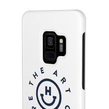Load image into Gallery viewer, Case Mate Slim Phone Cases (White)