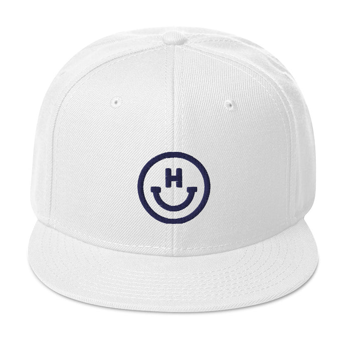 The Art of Hope Logo Snapback Hat