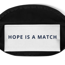 Load image into Gallery viewer, The Art of Hope Logo Fanny Pack