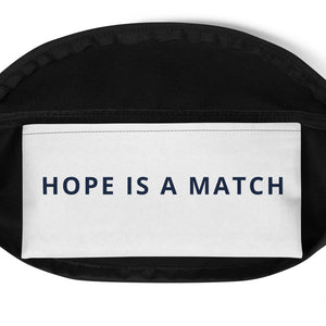 The Art of Hope Logo Fanny Pack