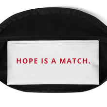 Load image into Gallery viewer, The Art of Hope Fanny Pack