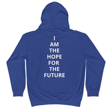 Load image into Gallery viewer, The Art of Hope Kids Hoodie