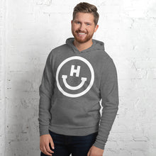 Load image into Gallery viewer, The Art of Hope Unisex hoodie