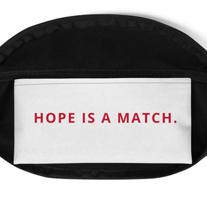 The Art of Hope Fanny Pack