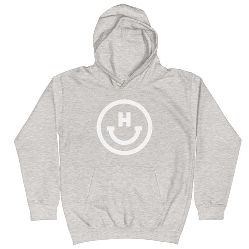 The Art of Hope Kids Hoodie