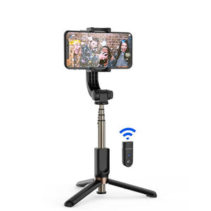 Influencer's Dream - Phone Selfie Stick Gimbal Stabilizer