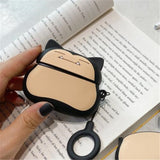 3D Silicone Novelty Air Pod Pro Cases