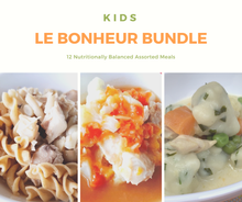 Load image into Gallery viewer, Le Bonheur Value Bundle (Kids)