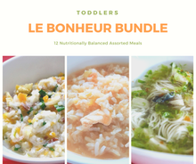 Load image into Gallery viewer, Le Bonheur Value Bundle (Tots)