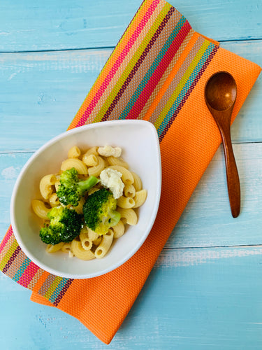 Chicken Broccoli Pasta - 7oz