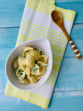 Load image into Gallery viewer, Cod Fish Spinach & Pasta - 7oz