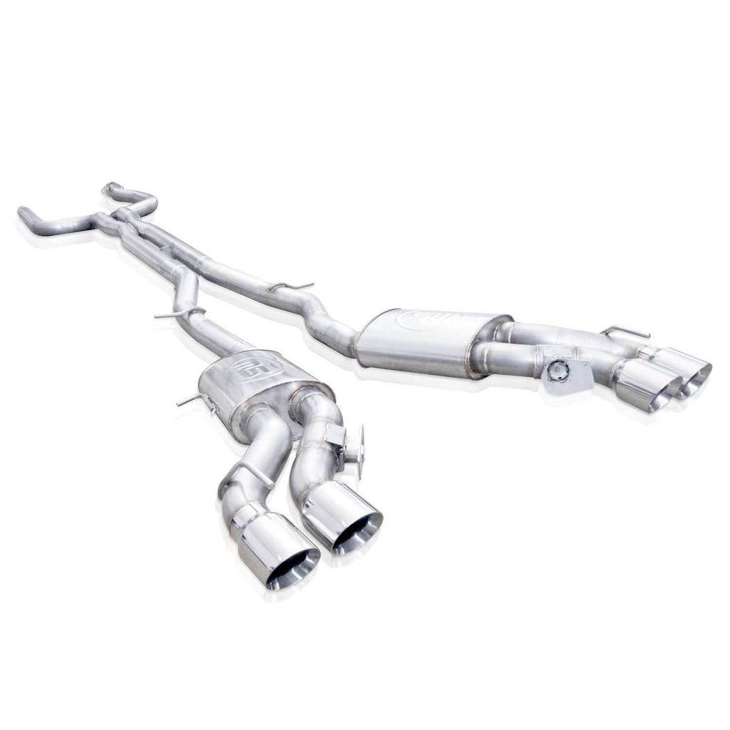 Cadillac CTS-V 2016-18 Exhaust Systems