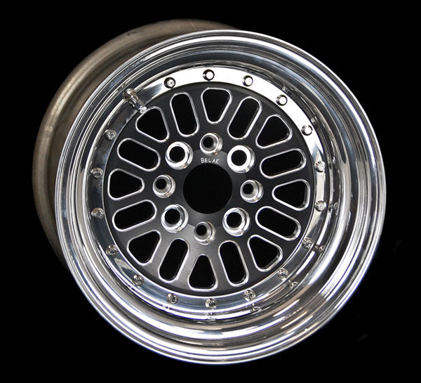 Belak Series-2 13in Drag Wheel