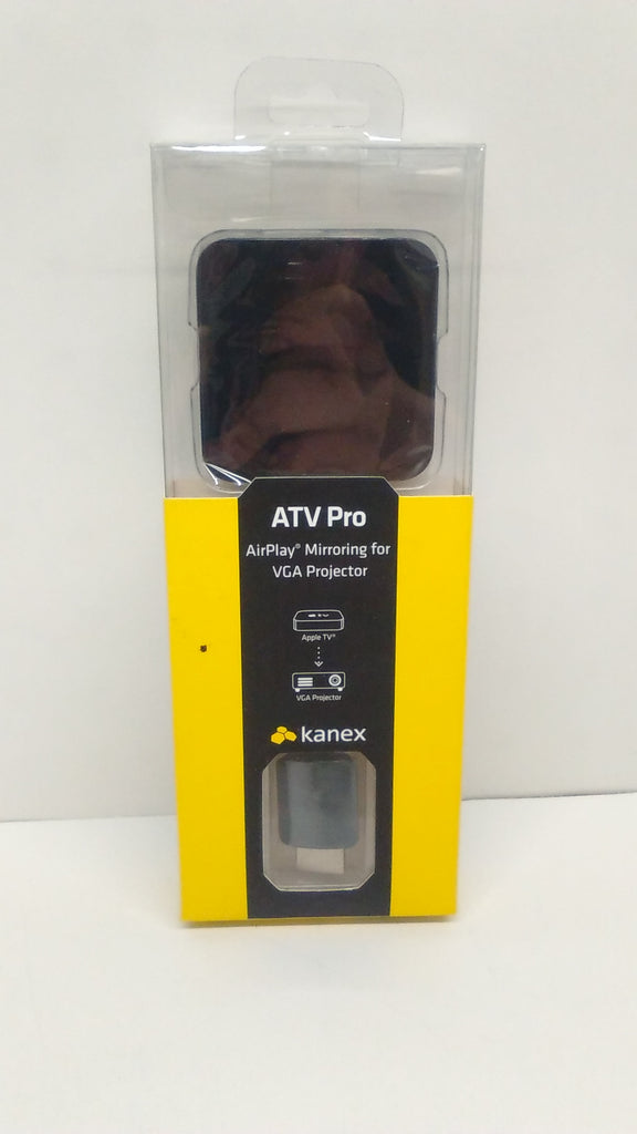 ATV Pro AirPlay Mirroring For VGA Projector | New | (id#9)