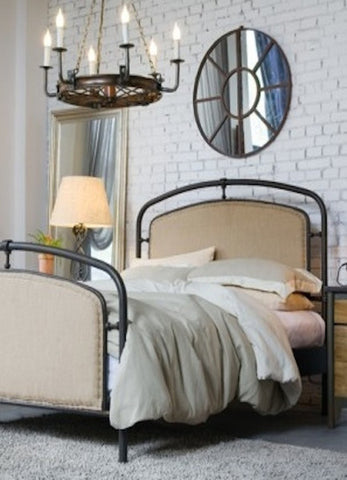 Beds, Bed Heads & Headboards