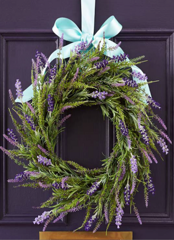Floral Decor, Topiary, Wreaths & Arrangements