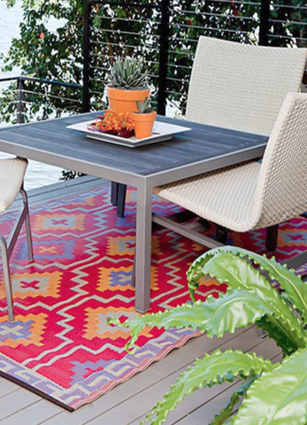 Rugs - Outdoor