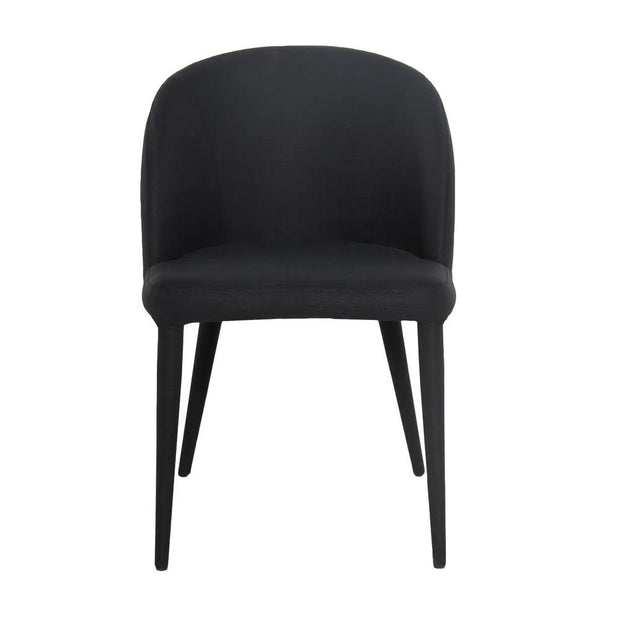 Paltrow Dining Chair - Black