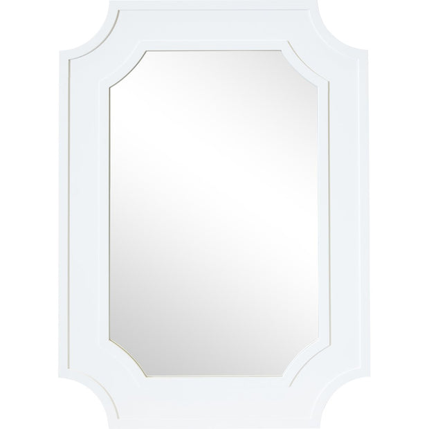 Bungalow Wall Mirror