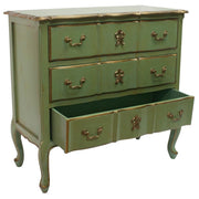 Marie Antoinette Chest of Drawers