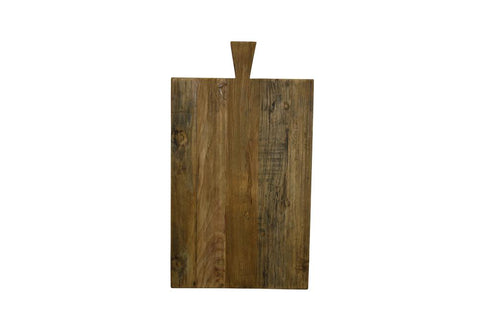 Rustic Decorative Breadboards  -  Breadboard