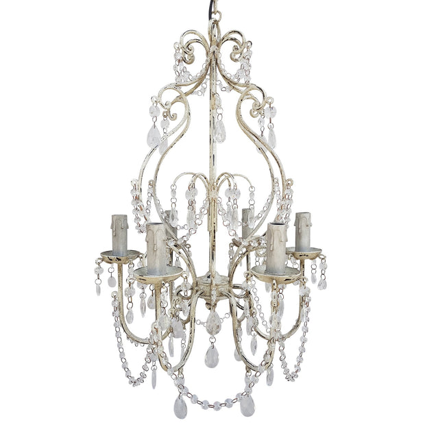 Stella Shapely Chandelier