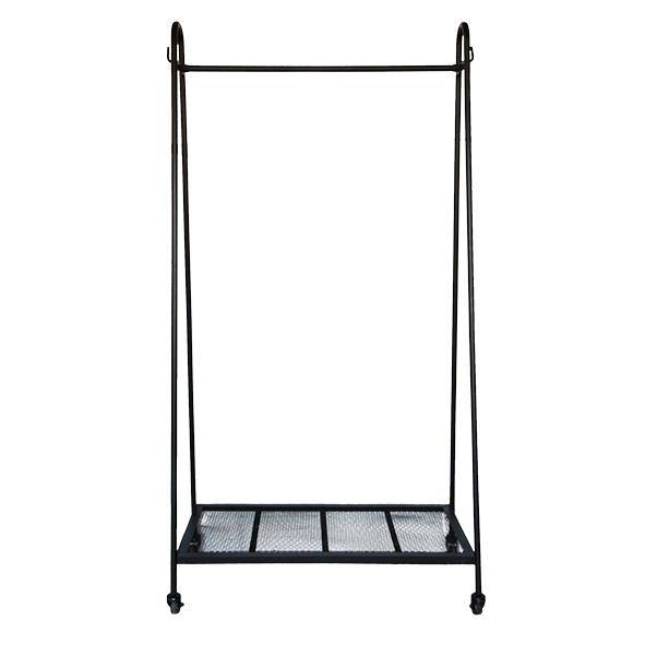 Industrial Max Clothes Rack