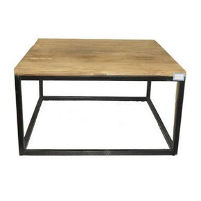 Industrial Square  -  Coffee Table
