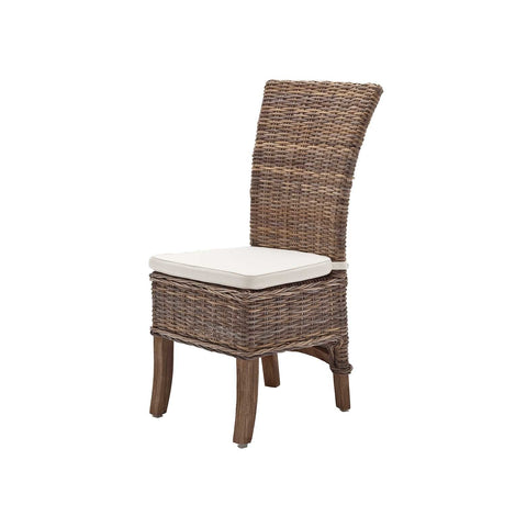 Salsa Dining Chair with cushion (set of 2)