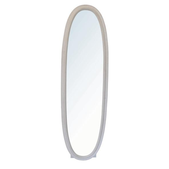 Oval Standing Mirror Cassius