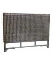 Rattan Marc Headboard - King or Queen