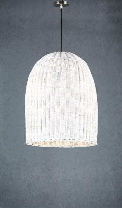 Bowerbird Pendant Light