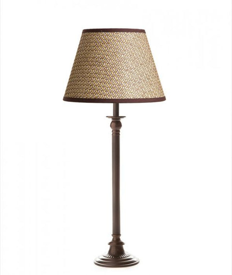 Chelsea Table Lamp - 3 Finishes