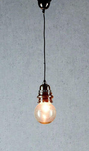Penfold Small Hanging Lamp