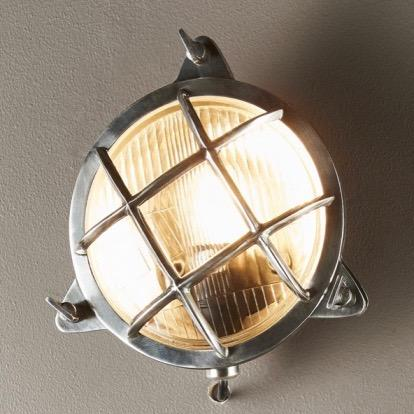 Palmerston Outdoor Wall Light