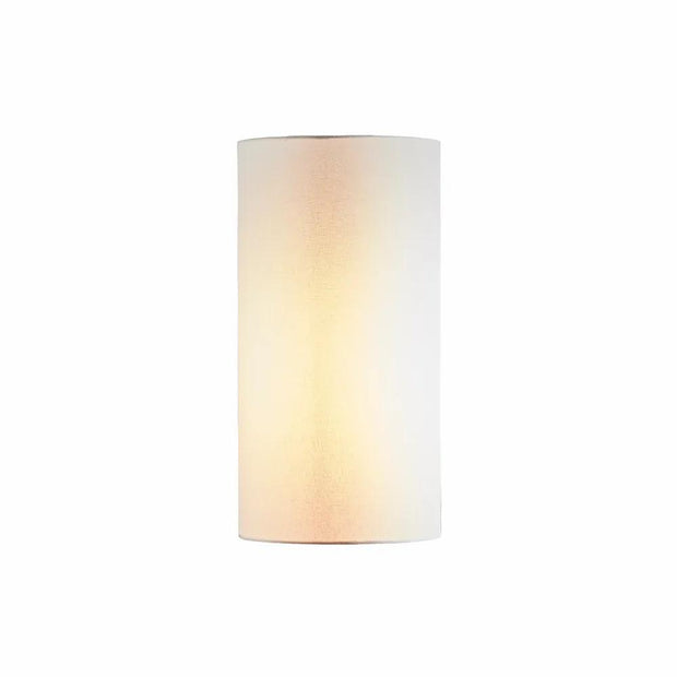 Lamp Shades - XS Tall Cylinder Lamp Shade (10x10x20 H)