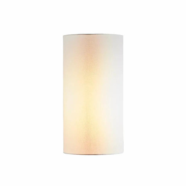Lamp Shade - Small Tall Cylinder   12 x 12 x 22 H