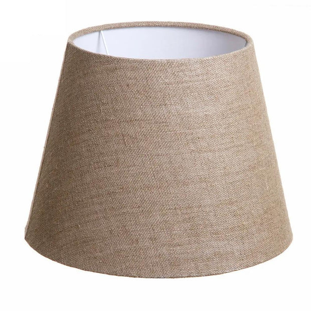 Lamp Shades - Taper   12 x 8 x 9H