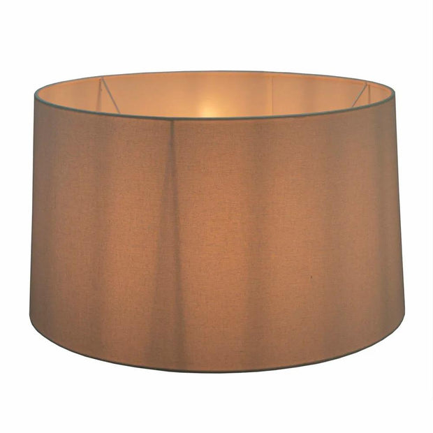 Lamp Shades - XXXL Drum Lamp Shade (24x22x14 H)
