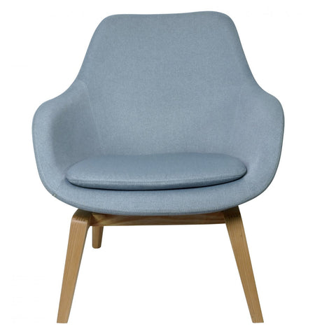 Vana Occassional Chair - Duck Egg or Grey - Allissias Attic & Vintage French Style - 1