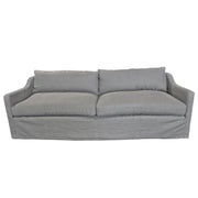 Dume Slip Cover Sofa