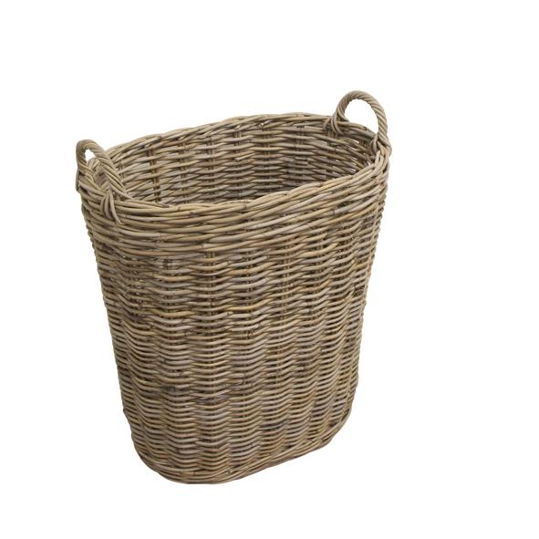 Grove Oval  Basket