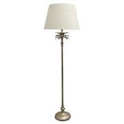 Palm Tree Design Standing Lamp Base