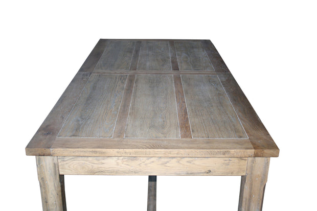 Highland Extendable Dining Table  -  Table