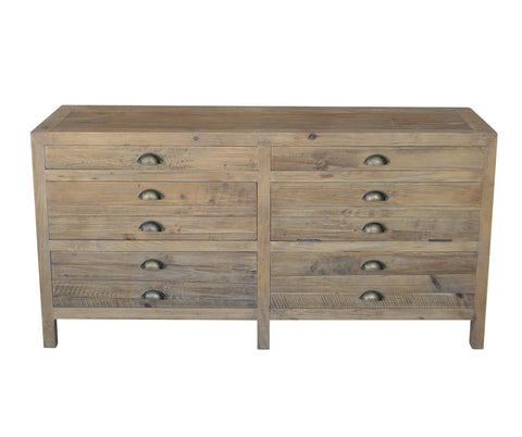 Printmaker's TV Unit - Small