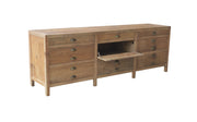 Printmaker's TV Unit - Long