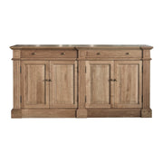 Robin Sideboard - Natural Oak
