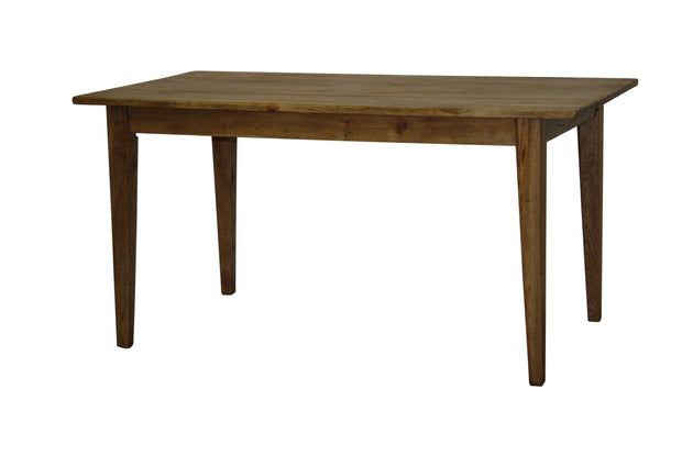 Flinders Dining Table -  2.2M - 3 Finishes